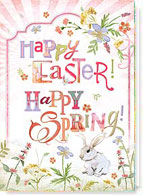 Easter Card #2001781-P