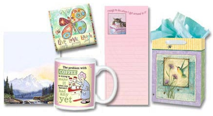 Magnets, Mugs and Gifts