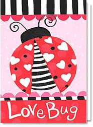 Valentine's Day Card | 55906