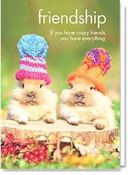 Friendship Card | 32208