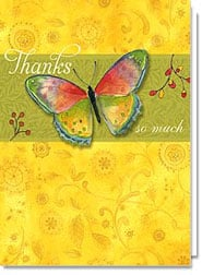 Thank You Card | 95322